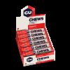 Caja de 18 Gomitas - Gu Chews - Fresa