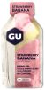 Gel - Gu Energy - Fresa Banana 2