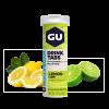 Gu Tabletas de Hidratación - Lima Limón