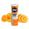 Gu Tabletas de Hidratación - Naranja