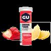 Gu Tabletas de Hidratación - Fresa Limonada