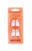 Pasadores elásticos - Hickies - Naranja