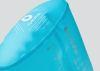 HydraPak - Stow Bottle 1L/32OZ - Malibu Blue - Flexible Bottles 4