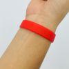 Pulsera de identificación IDOO Slim ID -Rojo 6