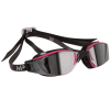 Lentes de Natación - Michael Phelps - XCEED - Lady Pink/Black Mirrored Lens