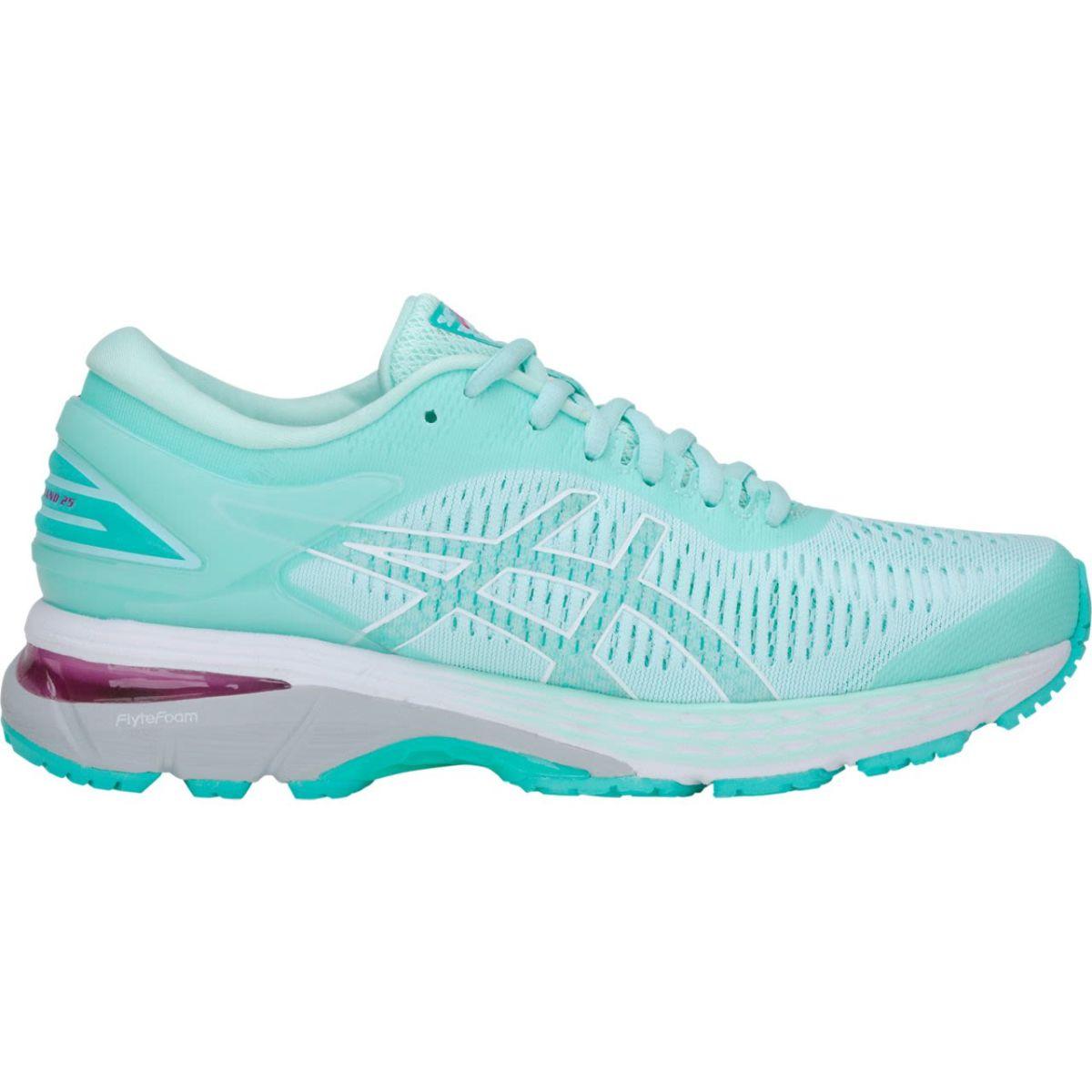 zapatillas asics running mujer con gel
