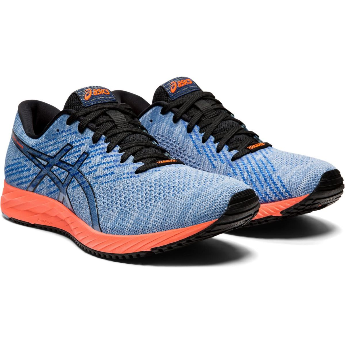 asics ds trainer mujer