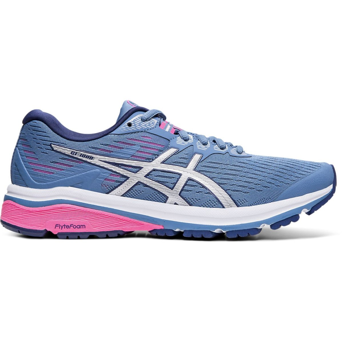 medias compresion mujer asics