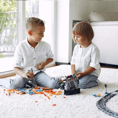 Juguetes para niños + 4 años