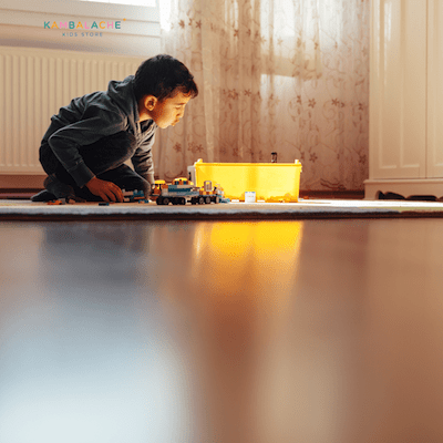 Juguetes para niños + 5 años