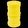 Contenedor de Alimentos Amarillo