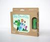 brushies + libro Verde