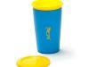 Wow cup kids Azul