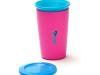 Wow cup kids Rosado