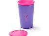 Wow cup kids Morado