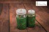Frasco de Maria 400 ml Verde