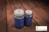 Frasco de Maria 400 ml Azul