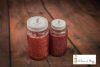 Frasco de Maria 280 ml Rojo
