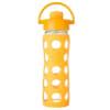 Botella vidrio Flip 450 ml
