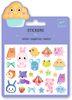 Mini Sticker Kawai