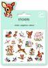 Mini Sticker Bambi