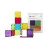 Set cuadrados, 20 piezas