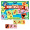 Domino Mini, Animales del bolque