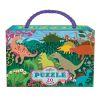 Mini puzzle, Dinosaurio, 20 pz / ANTES $6.990.-