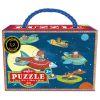 Mini puzzle, Nave espacial, 20 pz / ANTES $6.990.-