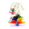 Crayon Rocks 8 unidades