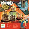 Juego Woodyx
