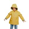 IMPERMEABLE AMARILLO RODA
