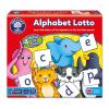 Alphabet Lotto Orchard