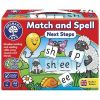 Match and Spell, next step