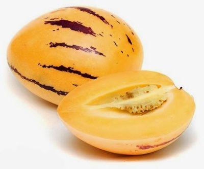 Pepinos (Fruta)