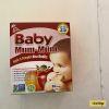Baby Mum Manzana1