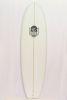Surfboard HR California (White)