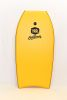 BODYBOARD HR CALIFORNIA (Yellow) 41´