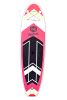 SUP HR California inflable RED
