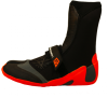 Botines Split toe (Orange)