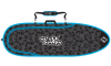 SB Boardbag Fish (Light-Blue) 6.0