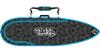 SB Boardbag Thruster (Light-Blue)