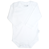 BODY COTTON BLANCO PRIMAR