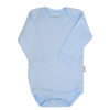 BODY COTTON CELESTE PRIMAR