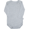 BODY COTTON GRIS PRIMAR