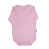 BODY COTTON ROSADO