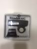 BLINDER ARC 640 FRONT BLACK