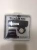 BLINDER ARC 640 FRONT BLACK