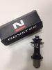 MAZA DEL. D811SB/A-15 NOVATEC 32H EJE 15MM DISC IS BLACK