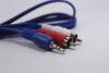 Cable RCA 2x1 5 metros